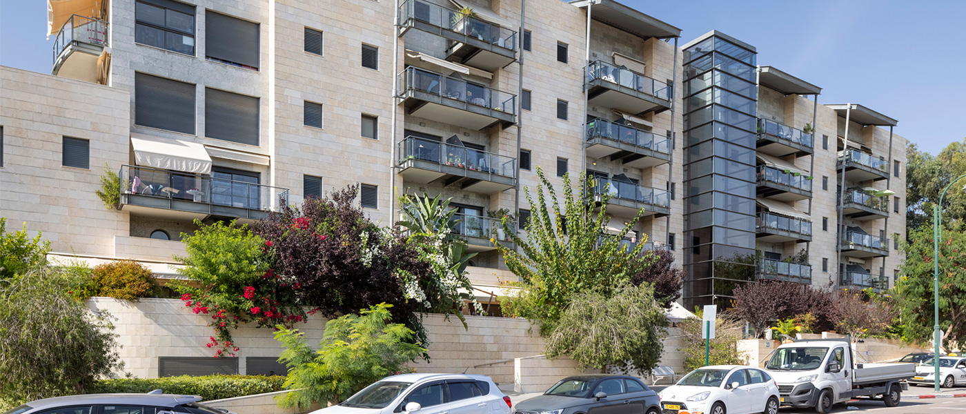 The Complex at Ramat Hasharon