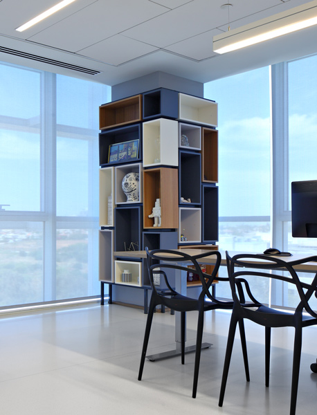 Custom Made Furniture Systems